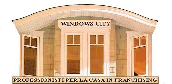 Imperia Finestre Franchising Windows City
